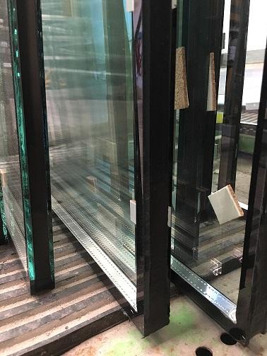 Dubbel Glas Vervangen Door Hr.Hoe Enkel Glas Door Dubbel Glas Vervangen Ijsselglas