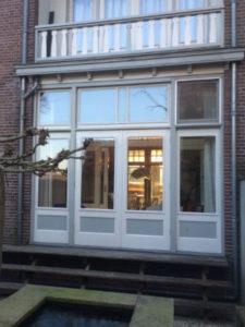 Dubbelglas Zwolle