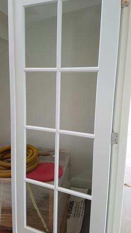 Matglas-in-binnendeur